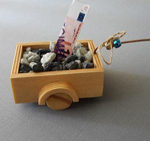 Geldgeschenk (Wagen)
