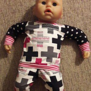 Puppenbekleidung
