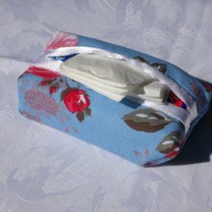 Taschentuchbehälter