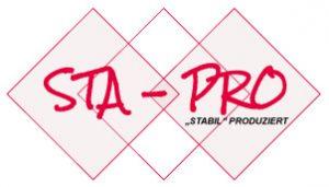 Logo von STABIL produziert
